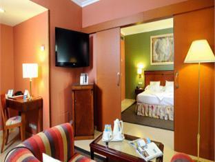 Hotel Becquer Seville - Suite Room