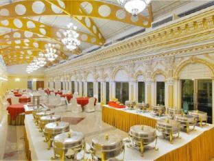 Hotel Shanker Kathmandu - Buffet