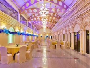 Hotel Shanker Kathmandu - Sala da ballo