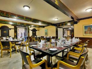 Hotel Shanker Kathmandu - Ristorante