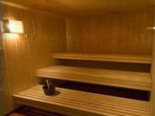 Best Western Kom Hotel Stockholm - Spa
