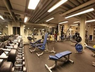 Best Western Kom Hotel Stockholm - Fitness Room