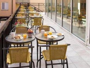 Best Western Kom Hotel Stockholm - Restaurant