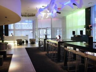 Nordic Light Hotel an Ascend Hotel Collection Member             Stockholm - Restaurant