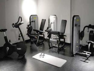 Nordic Light Hotel an Ascend Hotel Collection Member             Stockholm - Fitness Room