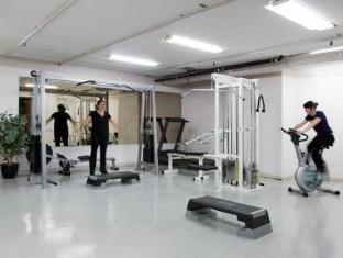 Hotel Oden Stockholm - Fitness Room