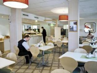Hotel Oden Stockholm - Interior