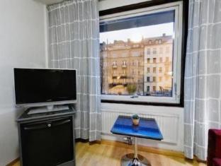 Hotel Oden Stockholm - Guest Room