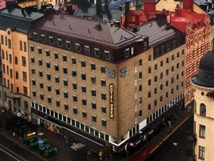 Hotel Oden Stockholm - Hotel Oden