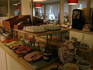 Hotel Oden Stockholm - Breakfast