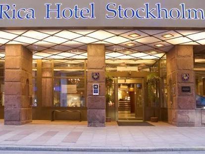 Rica Hotel Stockholm