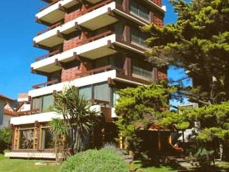Hosteria Tequendama Classic & Resort - Hotell och Boende i Argentina i Sydamerika