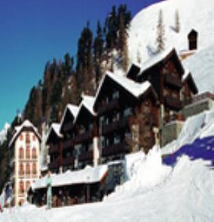 Riffelalp Resort Zermatt