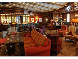 Riffelalp Resort Zermatt - Bar