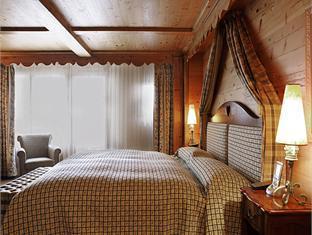 Riffelalp Resort Zermatt - Gästezimmer