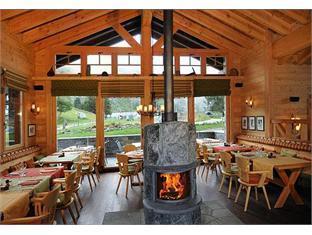 Riffelalp Resort Zermatt - Restaurant