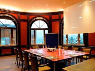 Schweizerhof Swiss Quality Hotel Saint Moritz - Sala konferencyjna
