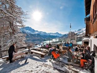 Schweizerhof Swiss Quality Hotel Saint Moritz - Pub/Hol