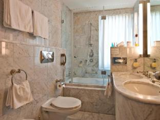 Schweizerhof Swiss Quality Hotel Saint Moritz - Fürdőszoba