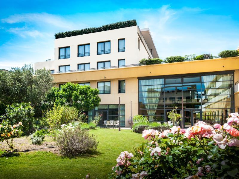 Avignon Grand Hotel - Avignon