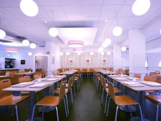 Ibis Budget Wien Messe Hotel