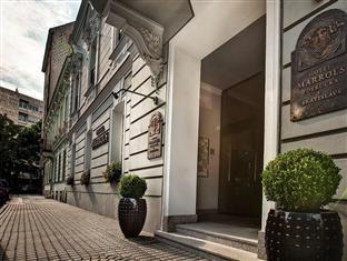 Marrol's Boutique Hotel photo