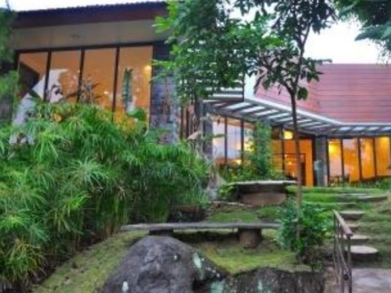 The Batu Villas - Hotels and Accommodation in Indonesia, Asia