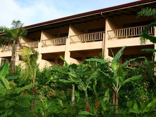 Lost Iguana Resort and Spa - Hotels and Accommodation in Costa Rica, Central America And Caribbean