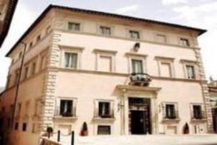 Antica Dimora Alla Rocca Hotel