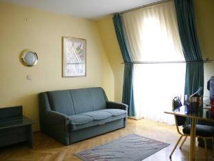 Hotel Bara Budapest - Suite Room