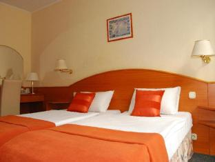 Best Western Hotel Orion Budapest - Deluxe Double Room