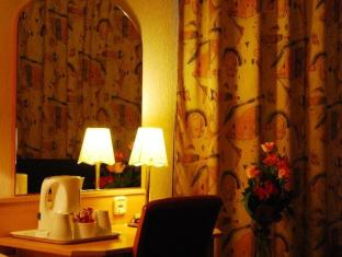 Best Western Hotel Orion Budapest - Guest Room Enterior