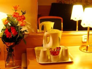 Best Western Hotel Orion Budapest - Free Coffee and Tea
