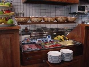 Best Western Hotel Orion Budapest - Buffet