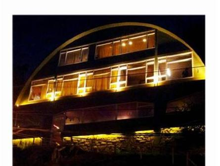 Moving Hostel Travel Bar - Hotels and Accommodation in Argentina, South America