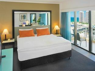 Vibe Hotel Gold Coast - Room type photo