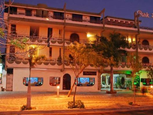 Park Hotel - Hotels and Accommodation in Colombia, South America