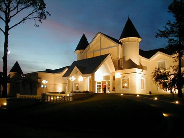 Parque Hotel Jean Clevers - Hotels and Accommodation in Uruguay, South America