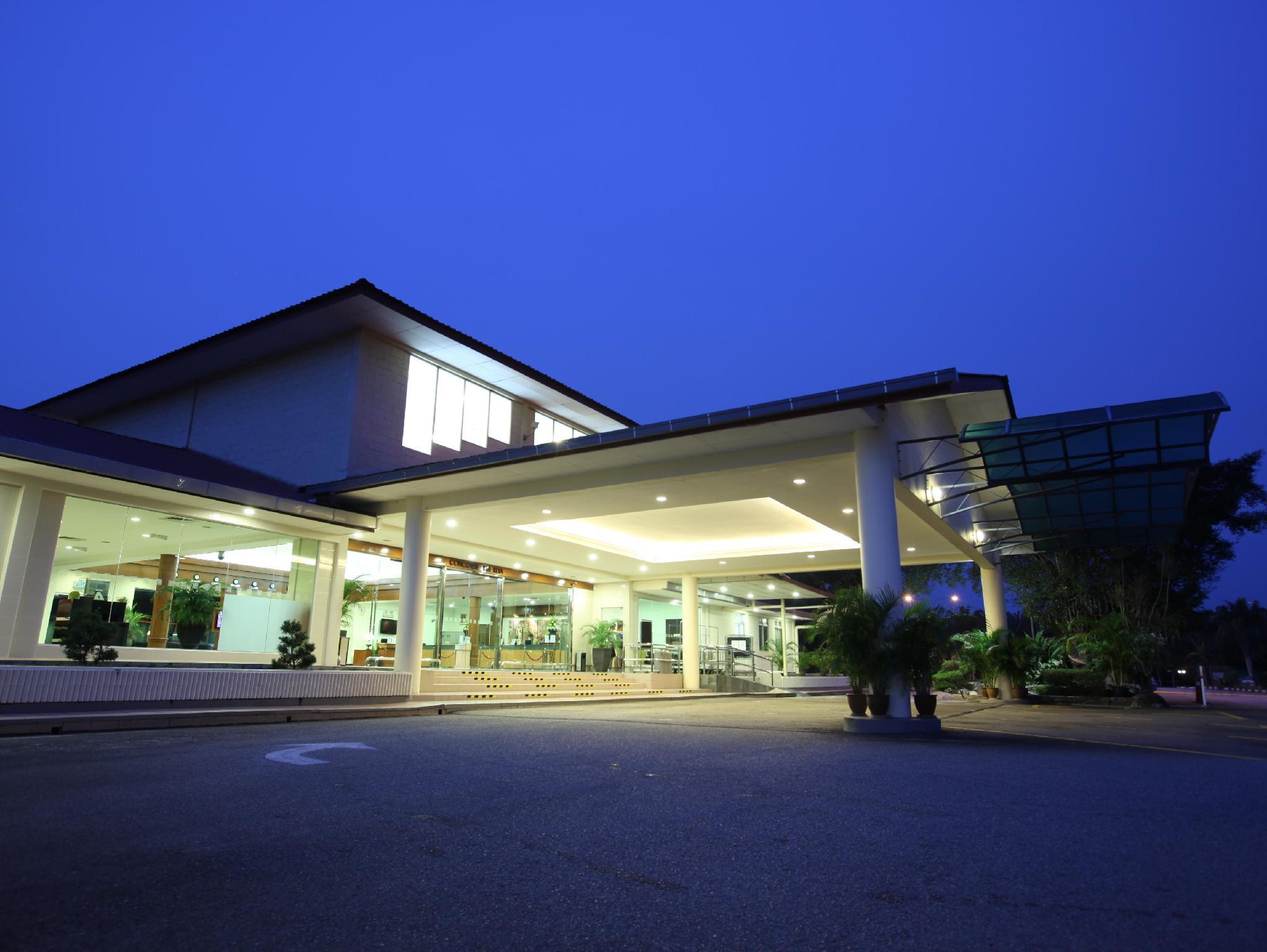 吉隆坡國際機場凱煌酒店