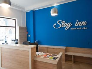 Stay Inn Hostel Gdansk