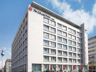 NH Collection Berlin Friedrichstrasse Berlin - Bahagian Luar Hotel