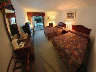 La Sagueneenne Hotel Chicoutimi (QC) - Guest Room