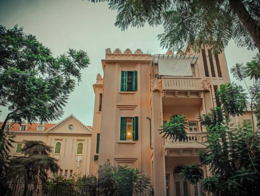 The Smallville Hotel - Hotels and Accommodation in Lebanon, Middle East