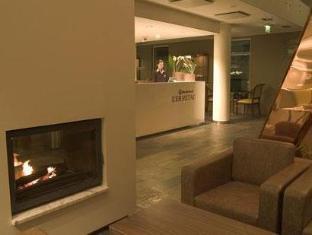 Hotel L'Ermitage Tallinn - Interior