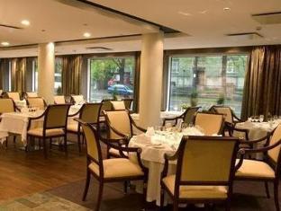 Hotel L'Ermitage Tallinn - Restaurant