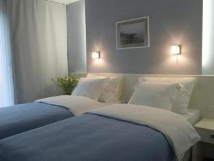 Hotel L'Ermitage Tallinn - Guest Room