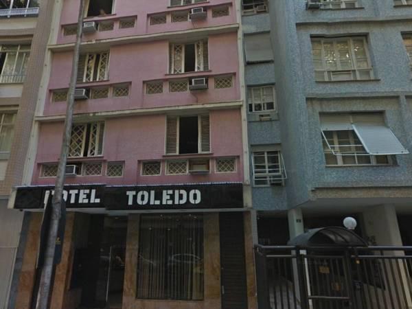 톨레도 코파카바나 호텔