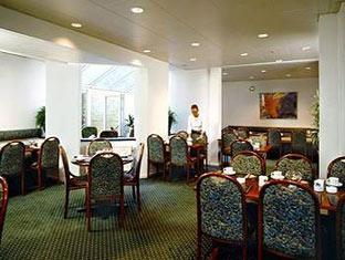 City Hotel Nebo Copenhagen - Breakfast Room