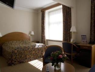City Hotel Nebo Copenhagen - Guest Room