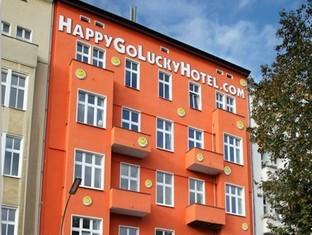Happy Go Lucky Hotel & Hostel Berlin - Exterior